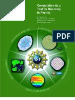 NSF 2002 CI in Computational Physics
