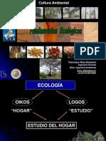 1ra Clase Fundamentos Ecologicos 2012