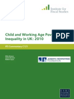 Institute of Fiscal Policy_ Poverty Report