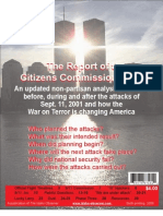 The Report of the Citizens Commission on 911