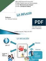 Diapositivas Para Teori Economica