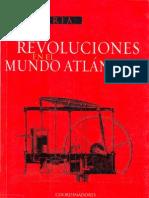 Revolución y Estado en América Hispánica (1808 - 1825)