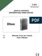 Dhea 1000-1500