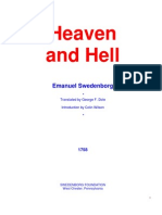 Heaven and Hell 1