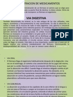 Admin is Trac Ion de Medicamentos Profesor Sergio Barria-taller