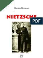 38385354 Mazzino Montinari Nietzsche