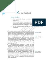 Class9 English1 Unit06 NCERT TextBook English Edition