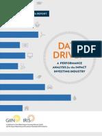 Data Driven - GIIN