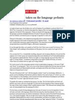 Tlit u4 Smith Stephen Fry Takes on the Language Pedants