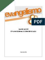 Manual de Evangelismo e Discipulado Pr. Robes Pierre Machado - Revisado
