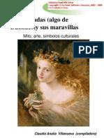 68565997 Sobre Hadas Algo de Duendes y Sus Mar a Villas