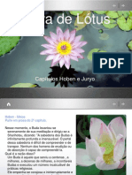Sutra de Lotus Slide