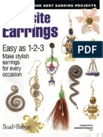 38980597 Exquisite Earrings