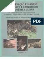 Forstner & Forstner 2005 La utilidad del ADN en la conservación de Crocodylia