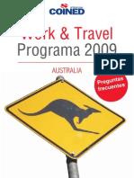 Preguntas Frecuentes Out Wt Australia2009.v1