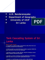 Tank Cascading System