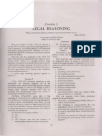 Legal Reasoning Legal Apptitude PDF