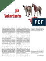 Resumen atreves de tabla de contenido. Fisiología Veterinaria