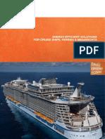 Wartsila SP B Cruise Ferry
