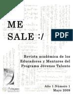 Revista Pjt 1a Ed