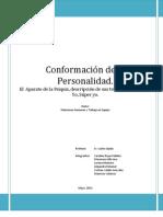 ion de La Personal Id Ad