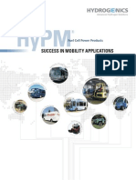Success in Mobility Applications