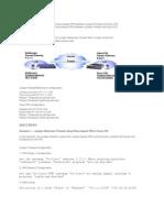 VPN Tunnel Between Juniper and Cisco Firewall