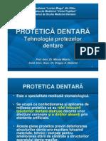 24276932 Protetica Dentara 1 Pt Studenti