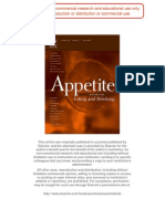 Appetite 49 2007 Hoogland de Boer Boersema Food and Sustainability_Do Consumers Recognize, Understand and Value on Package Information on Production Standards Pg 47 57 _tcm53-87589