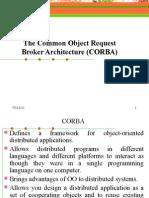 Chapter 4 CORBA12