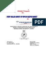 Ram Dayal Gupta Project