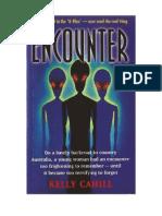 Kelly Cahill - Encounter
