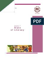 Literacy Statewise 2011