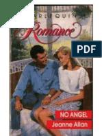 Allan, Jeanne - No Angel