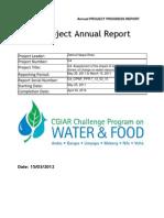 Annual Report ME G4 15 Mar 2012