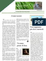 Giornalino Dicembre 2011