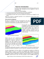 Geological Modelling Simulation