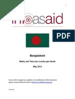 Bangladesh Media Landscape Guide Final
