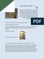 Apuntes de Enseñanos a  orar, (IV) por Fr. Miguel Márquez