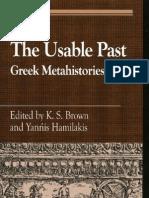 Greek Met a Histories