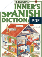 11309102 Beginners Spanish Dictionary