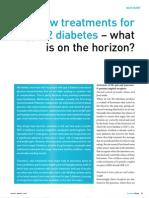 TX en Diabetes Diabetes Voice