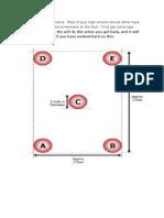 Dot Drill Explanation