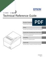 Epson Ready Print Tech