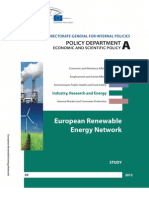 Industry, Research and Energy (2012) - European Parliament