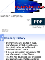 Donner Company