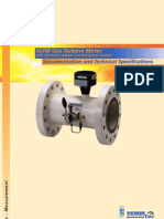 IGTM GAS Turbine Meter Brochure