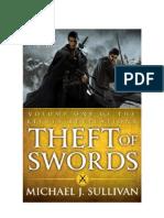 Theft of Swords Sample
