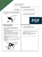 Properties of Metal and Non Metal