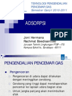 Adsorpsi Ppt